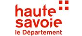 Logo Haute-Savoie le département