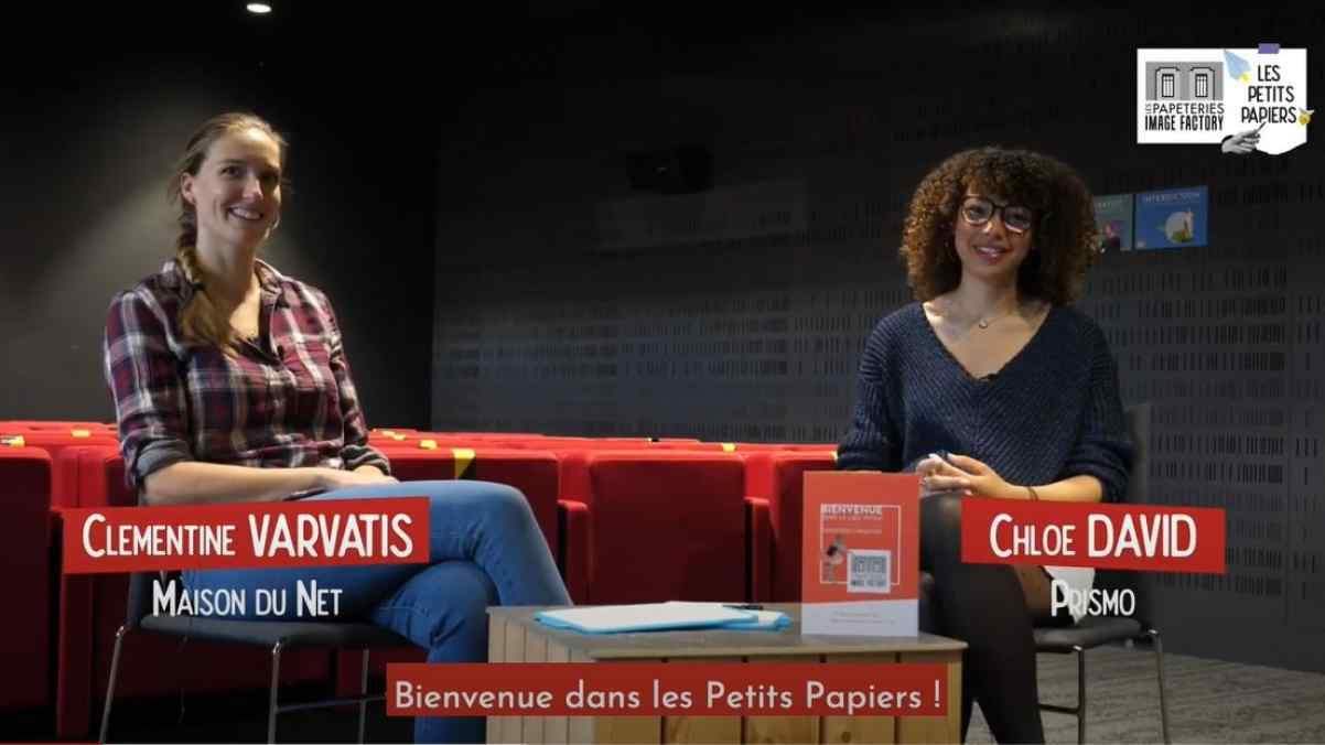 Episode #3 - Les Petits Papiers