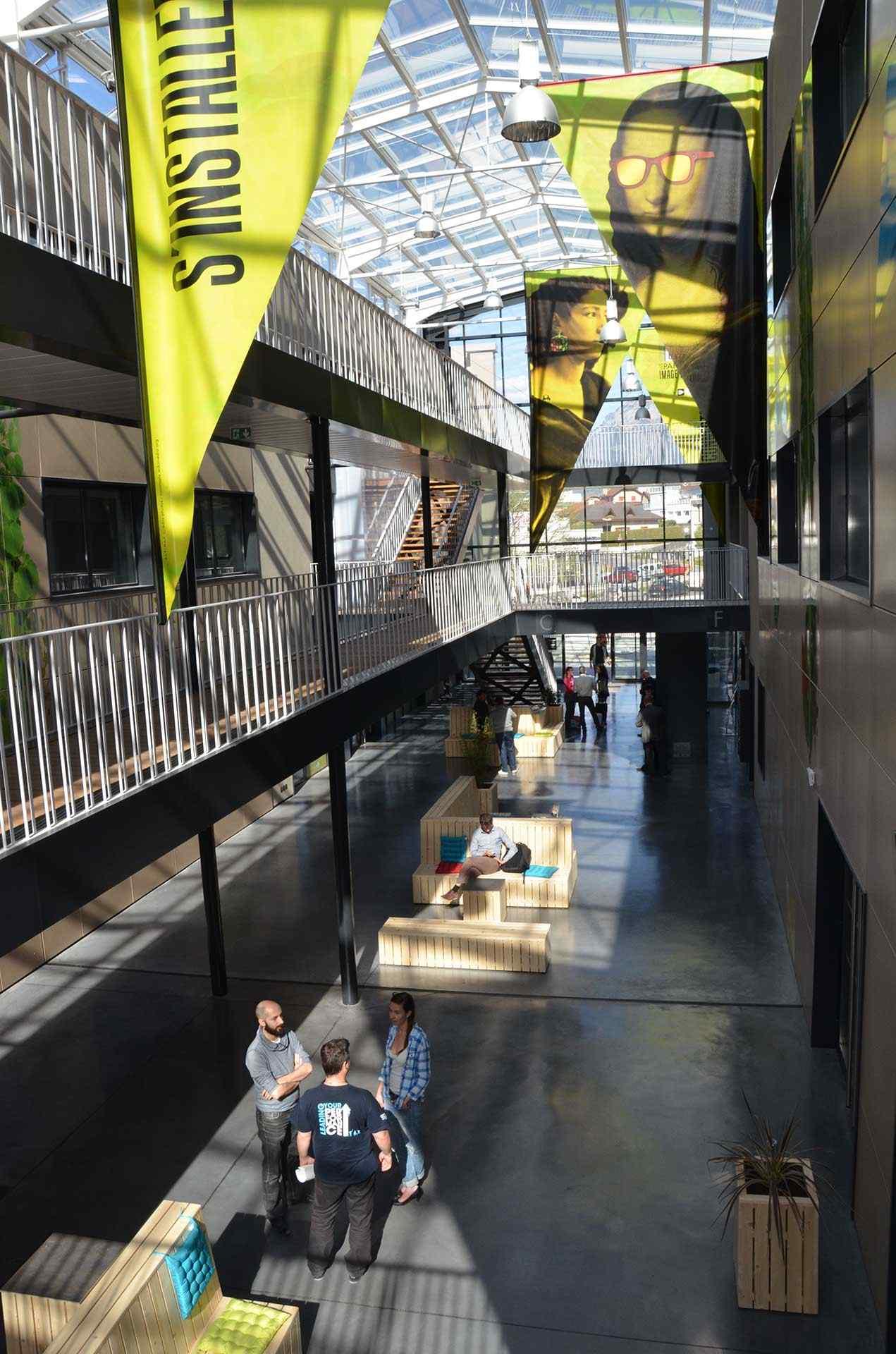 Ecole De Design Annecy rentree des ecoles et formations des papeteries | les